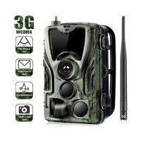 Купить Фотоловушка Suntek Филин HC-801G-3G в