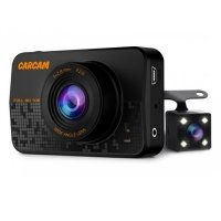 Купить Автомобильный Full HD видеорегистратор CARCAM D1 в