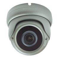 Купить Купольная AHD видеокамера CMD HD1080-WD2,8-12IR в