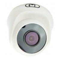 Купить Купольная гибридная видеокамера CMD HD5-D2.8-IR в