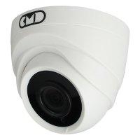 Купить Купольная гибридная видеокамера CMD HD5-D3.6IR в