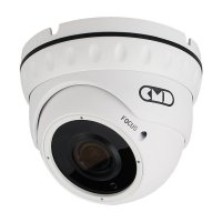 Купить Купольная гибридная видеокамера CMD LL-HD1080WD-VF в