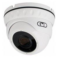 Купить Купольная гибридная видеокамера CMD LL-HD5-WD в
