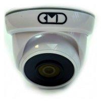 Купить Купольная IP камера CMD LL-IP-D3.6 в