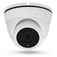 Купить Купольная мультиформатная видеокамера Praxis PE-8112MHD 3.6 в