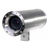 Купить Взрывозащищенная ip камера AXIS ExCam XF P1367 в