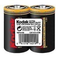 Фото Kodak R20 EXTRA HEAVY DUTY  [ KDHZ 2S] (24/144/5184)