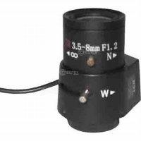 Купить Объектив для видеокамеры RVi-0358AIR в