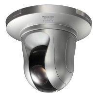 Купить Купольная IP-камера Panasonic WV-SC385E в