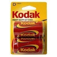 Фото Kodak R20-2BL HEAVY DUTY [KDHZ-2 ] (24/120/3240)