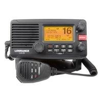 Купить Рация Lowrance VHF Marine Radio Link-8 DSC в