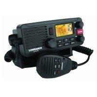 Купить Рация Lowrance VHF Marine Radio Link-5 DSC в