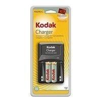 Купить Kodak K620E-C+2x2100mAh Euro (6/336) в