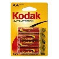 Купить Kodak R6-4BL HEAVY DUTY [KAAHZ-4 ] (80/400/26400) в