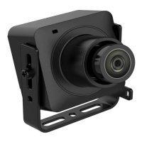 Купить Миниатюрная видеокамера HiWatch DS-T108 (2.8 mm) в
