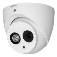 Купить Аналоговая видеокамера Dahua DH-HAC-HDW1220EMP-A-0360B в