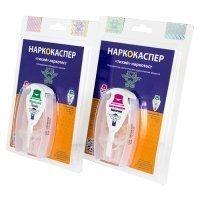 Купить Аналитический тест для идентификации наркотических веществ «НАРКО-КАСПЕР» (Блистер) в