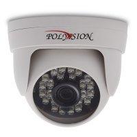 Купить Купольная AHD видеокамера Polyvision PD1-A1-B2.8 v.2.1.2 в