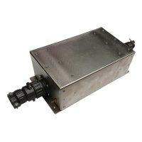 Купить Однофазный помехоподавляющий фильтр «Форпост» СПФ-40/1Ф в
