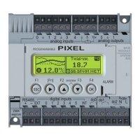 Купить ПЛК Segnetics Pixel-1211-02-0 в