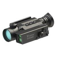 Купить Тепловизионный монокуляр Диполь DTM1000R с лазерным дальномером в