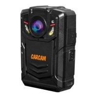 Купить CARCAM COMBAT 2S 16GB Персональный видеорегистратор в