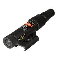 Купить ИК фонарь NL84075DW (835) weaver в