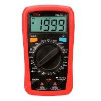 Купить Мультиметр RGK DM-10 в