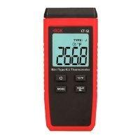 Купить Термометр контактный RGK CT-12 в