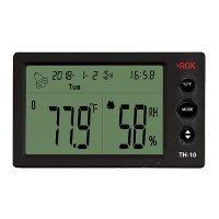 Купить Термогигрометр RGK TH-10 в
