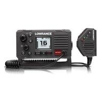 Купить Рация Lowrance Link-6S Marine DSC VHF Radio в