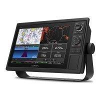 Купить Картплоттер Garmin GPSMAP 1222 Plus WW в