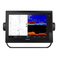 Купить Картплоттер Garmin GPSMAP 1222xsv Plus WW в