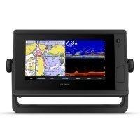 Купить Картплоттер Garmin GPSMAP 722 Plus в