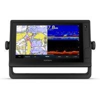 Купить Картплоттер Garmin GPSMAP 922 Plus в