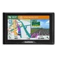 Купить Навигатор Garmin Drive 51 Europe LMT-S в
