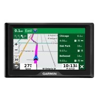 Купить Навигатор Garmin Drive 52 Full EU MT GPS в