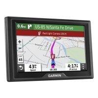 Купить Навигатор Garmin Drive 52 Russia LMT GPS в