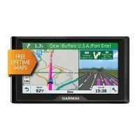 Купить Навигатор Garmin Drive 61 Europe LMT-S в