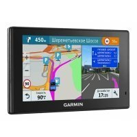 Купить Автонавигатор Garmin DriveSmart 51 RUS LMT в