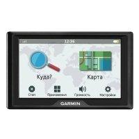 Купить Автонавигатор Garmin DriveSmart 51LMT-D Europe в