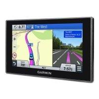 Купить Автонавигатор Garmin DriveSmart 51 LMT-S Europe в