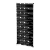 Купить Солнечная батарея TopRaySolar 170М в
