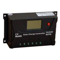 Купить Контроллер заряда SRNE SR-HP2410 12/24V 10A в
