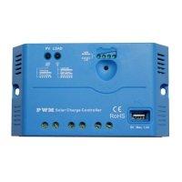 Купить Контроллер заряда TopRay Solar TPS-0512 в