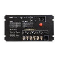 Купить Контроллер заряда SRNE SR-MT2410 MPPT 12/24В 10А в