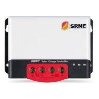 Купить Контроллер заряда SRNE MC2420 MPPT 12/24В 20А в