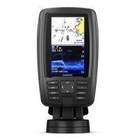Купить Картплоттер с эхолотом Garmin Echomap Plus 42cv с трансдьюсером GT20 в