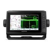 Купить Картплоттер Garmin ECHOMAP UHD 92sv без трансдьюсера в