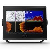 Купить Картплоттер\эхолот Garmin GPSMAP 8410xsv без трансдьюсера в